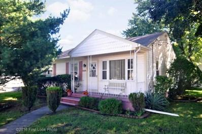 149 Dexter St, Cumberland, RI 02864 - #: 1206323