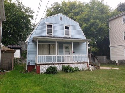 32 Garfield Av, Providence, RI 02908 - #: 1206445