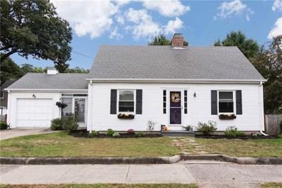 40 Wilton Av, Pawtucket, RI 02861 - #: 1206499