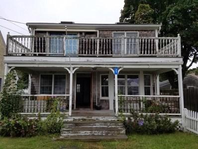 37 Brownell St, Warren, RI 02885 - #: 1206731
