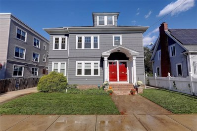 122 Evergreen St, Unit#2 UNIT 2, East Side of Prov, RI 02906 - #: 1206824