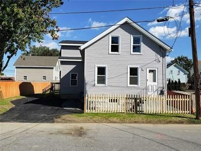 13 Eddy St, Cumberland, RI 02864 - #: 1207450