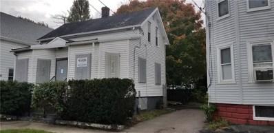 140 Dover St, Providence, RI 02908 - #: 1207734