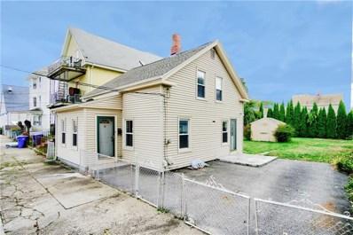33 Locust St, Pawtucket, RI 02860 - #: 1208025