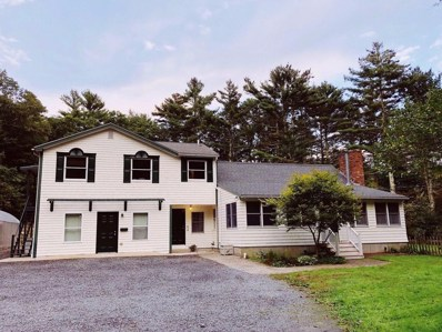 426 Carpenter Rd, Scituate, RI 02831 - #: 1208139