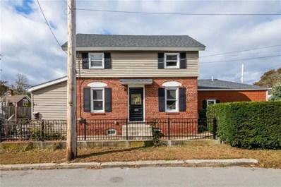 68 Narragansett Av, East Providence, RI 02915 - #: 1208162