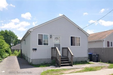 20 Calhoun Av, Providence, RI 02907 - #: 1208483
