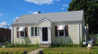 120 Harris St, Pawtucket, RI 02861 - #: 1208576