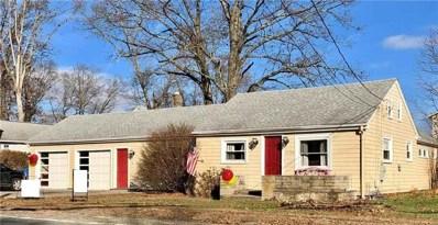 1799 Diamond Hill Rd, Cumberland, RI 02864 - #: 1208942