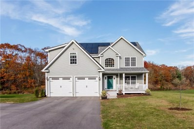 24 Berry Dr, Westerly, RI 02891 - #: 1209273
