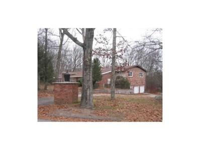 4 Woodhaven Dr, Johnston, RI 02919 - #: 1209410