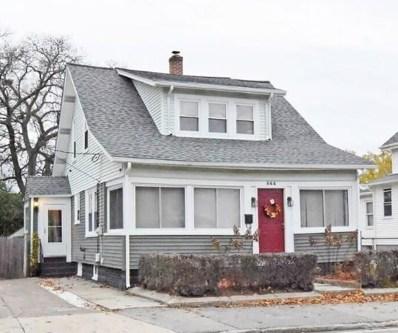 564 Cottage St, Pawtucket, RI 02861 - #: 1209516