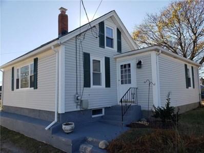 143 Mill St, Cumberland, RI 02864 - #: 1210129