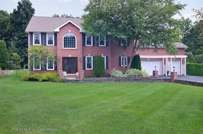 166 Fox Ridge Dr, Cranston, RI 02921 - #: 1210632