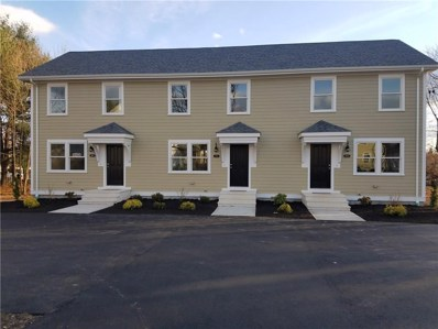 36 King St, Unit#4 UNIT 4, Warwick, RI 02886 - #: 1211002