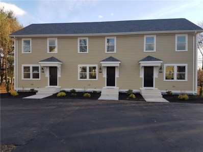 36 King St, Unit#5 UNIT 5, Warwick, RI 02886 - #: 1211008