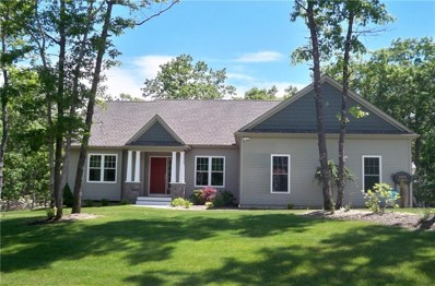 41 Shortie Wy, South Kingstown, RI 02879 - #: 1211330