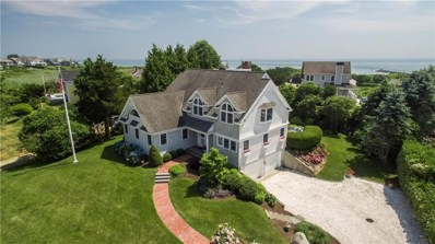 12 Knowles Av, Westerly, RI 02891 - #: 1211743