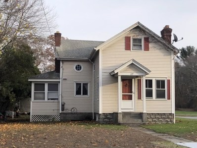 448 Fall River Av, Seekonk, MA 02771 - #: 1211807