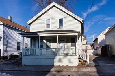 26 Gladstone St, Providence, RI 02907 - #: 1212026