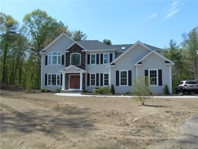 60 Spencers Grant Dr, East Greenwich, RI 02818 - #: 1212211