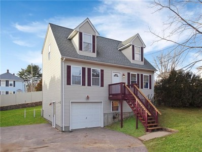 30 Pearl St, Westerly, RI 02891 - #: 1212555