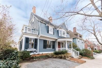 173 George St, East Side of Prov, RI 02906 - #: 1213009