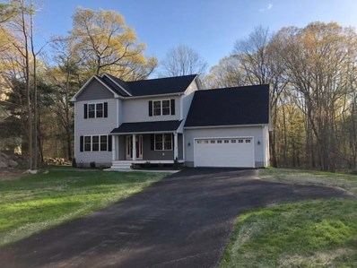 17 Old Tunk Hill Rd, Scituate, RI 02857 - #: 1213070