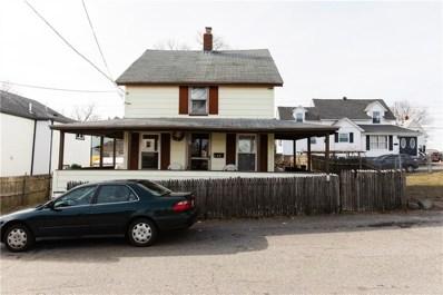 17 Borden St, East Providence, RI 02915 - #: 1213166