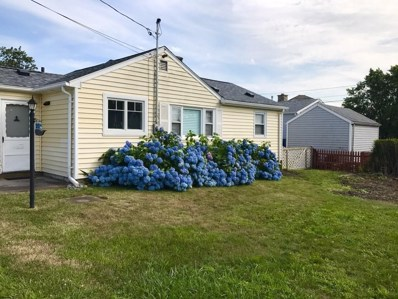 25 Ronnie Street, Tiverton, RI 02878 - #: 1214734