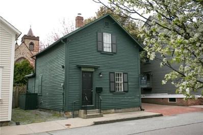 40 Second St, Newport, RI 02840 - #: 1215051