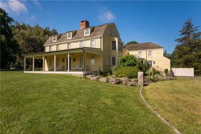 575 Nanaquaket Road, Tiverton, RI 02878 - #: 1219752