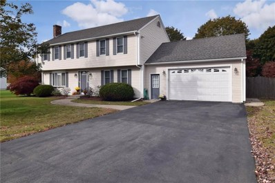 53 Colleen Dr, Seekonk, MA 02771 - #: 1220927