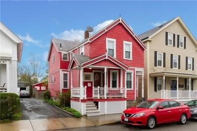 39 Hammond Street, Newport, RI 02840 - #: 1222821