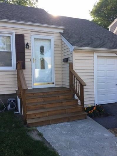 253 Becker Av, East Providence, RI 02915 - #: 1225954
