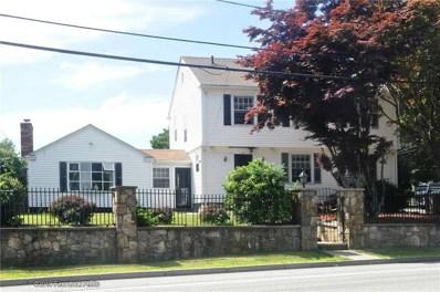118 Central Avenue, Johnston, RI 02919 - #: 1229861