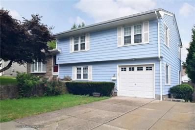 6 Linwood Avenue, North Providence, RI 02911 - #: 1230382
