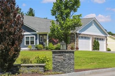 104 Bella Vista Circle UNIT 31, Glocester, RI 02814 - #: 1230708