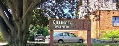 336 Killingly Street UNIT J, Providence, RI 02909 - #: 1230868