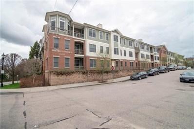 1 Wayland Avenue UNIT 103N, East Side of Providence, RI 02906 - #: 1231919