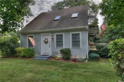 87 Cedar Island Road, Narragansett, RI 02882 - #: 1234635