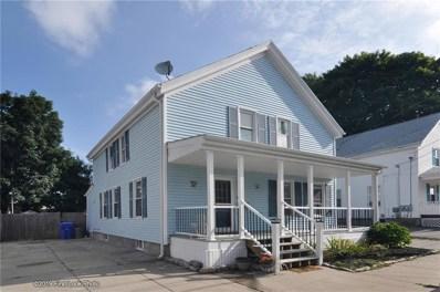10 Cushman Avenue, East Providence, RI 02914 - #: 1234830