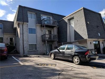 1560 Douglas Avenue UNIT F76, North Providence, RI 02904 - #: 1235441