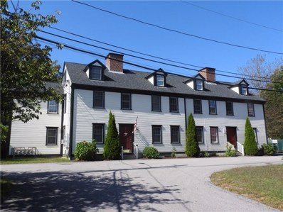 17 Bank Street UNIT B, Warwick, RI 02888 - #: 1236736