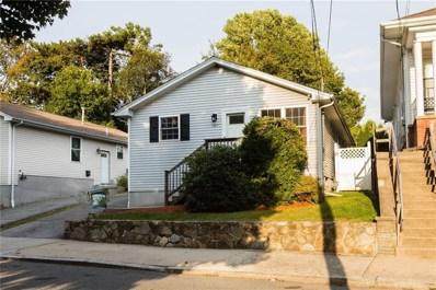 147 Leah Street, Providence, RI 02909 - #: 1237608