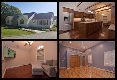 105 Stubble Brook Road, West Greenwich, RI 02817 - #: 1237876