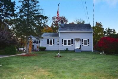 20 Camp Street, Cumberland, RI 02864 - #: 1239133