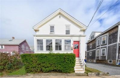 4 Webster Street, Newport, RI 02840 - #: 1239296