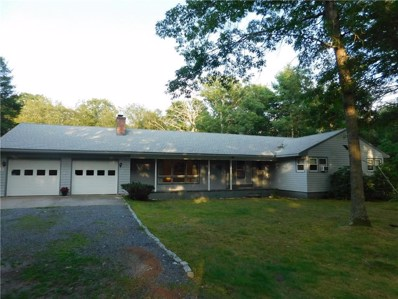 1736 Bulgarmarsh Road, Tiverton, RI 02878 - #: 1240202