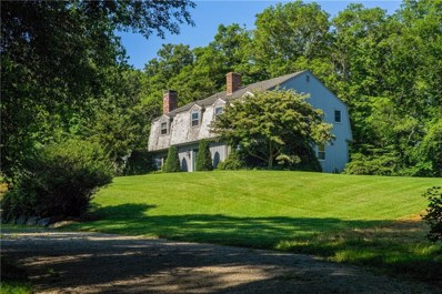 33 Big Drum Road, Little Compton, RI 02837 - #: 1240330